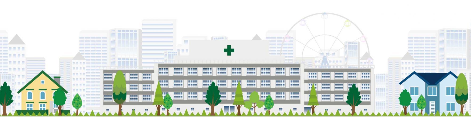 KMG Klinikum Sömmerda
